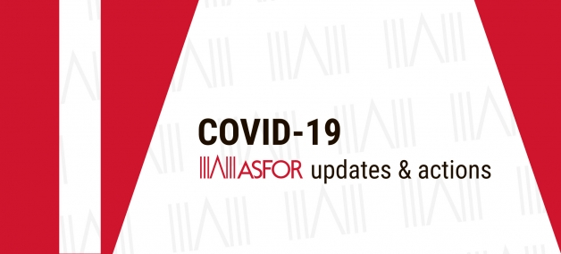 COVID-19 Updates&Actions